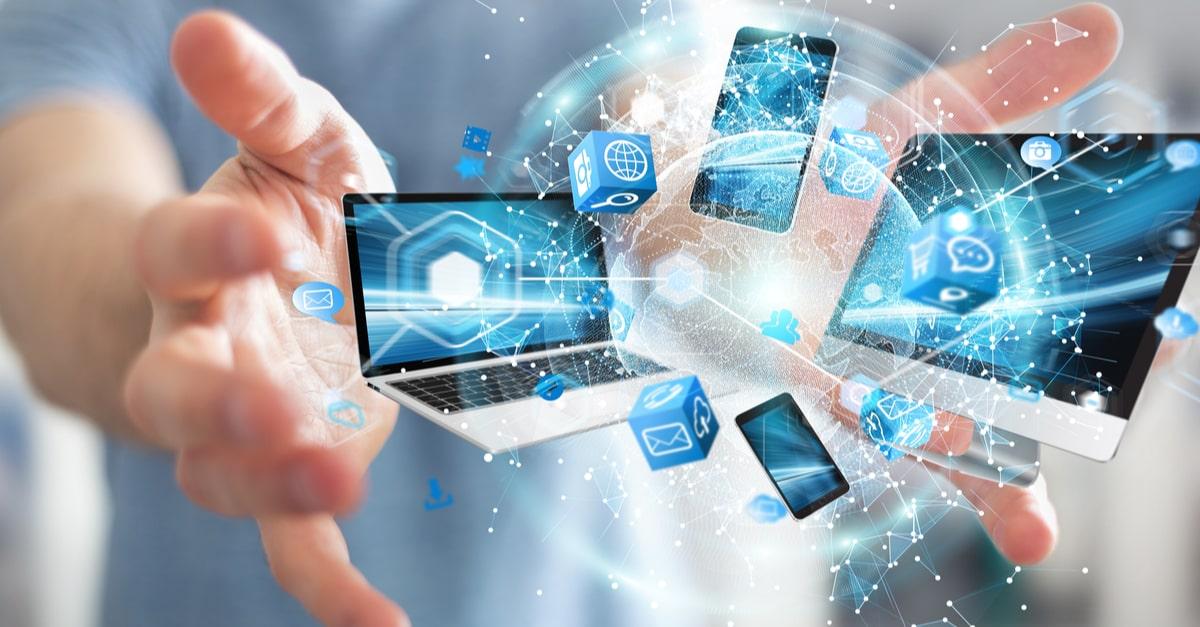 Internetowych Technologii Informacyjno-Komunikacyjnych - Studia podyplowane AGH