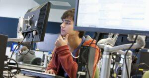 Kierunek Informatyka Studia podyplomowe AGH