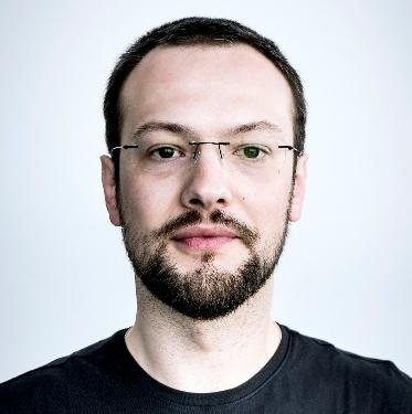Robert Lubaś AGH