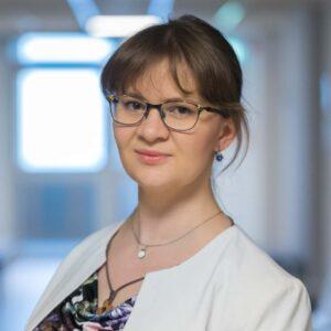 Weronika Teresa Adrian AGH