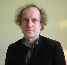 Wojciech Szmuc AGH