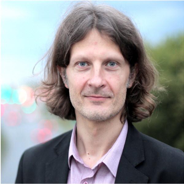 Dr hab. Inż. Igor Wojnicki, prof. AGH