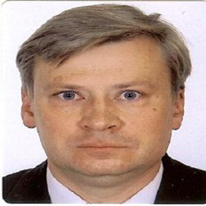 Mirosław Gajer AGH